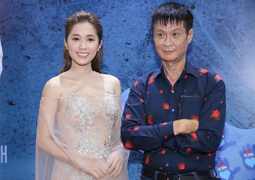 Phim ve au dam cua Le Hoang: Nang giao huan, yeu kich ban