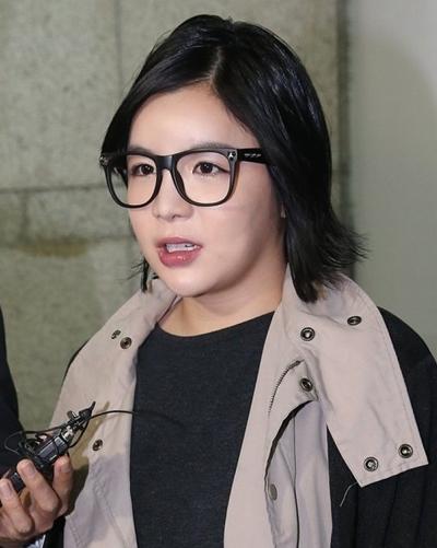 'Sao nữ bị trục xuất khỏi Hàn Quốc' tự tử ở Mỹ