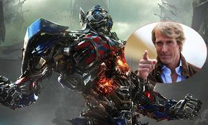 Hành trình 10 năm 'Transformers' trên màn ảnh