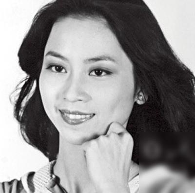 Luân Chí Văn là diễn viên cùng thời Vạn Tử Lương. Cô từng đóng em gái Châu Nhuận Phát trong phim Võng trung nhân của đài TVB. Năm 1990, cô từ bỏ danh lợi, xuất gia với pháp hiệu là Duy Đức.