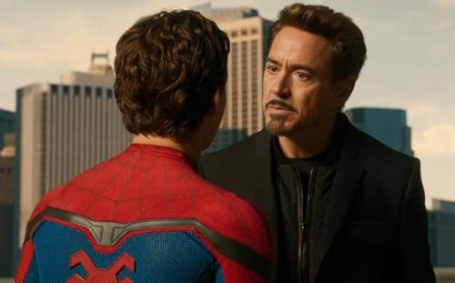 Robert Downey Jr. muốn chia tay Người Sắt