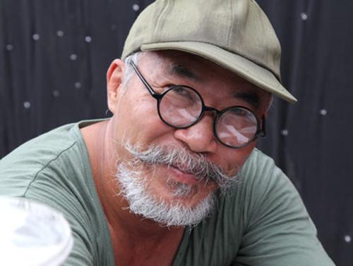 Tùng Dương đóng nhạc kịch cùng Tấn Minh