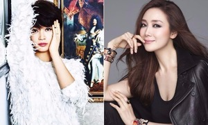 11 mỹ nhân tài sắc vẫn 'lẻ bóng' của làng giải trí Hàn