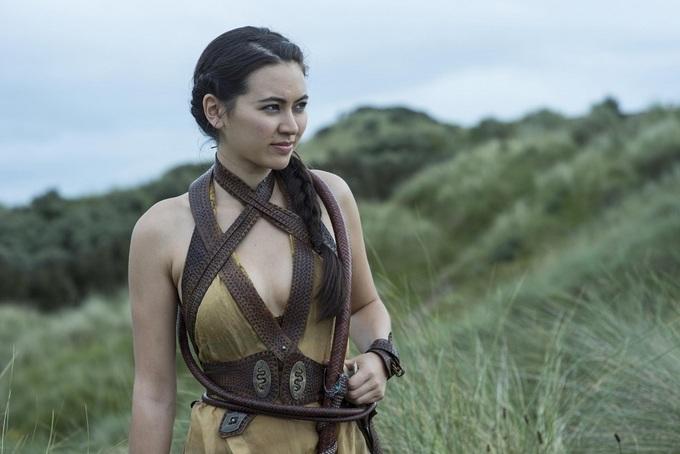 Nhan sắc dàn mỹ nhân 9x bị khai tử trong Game of Thrones