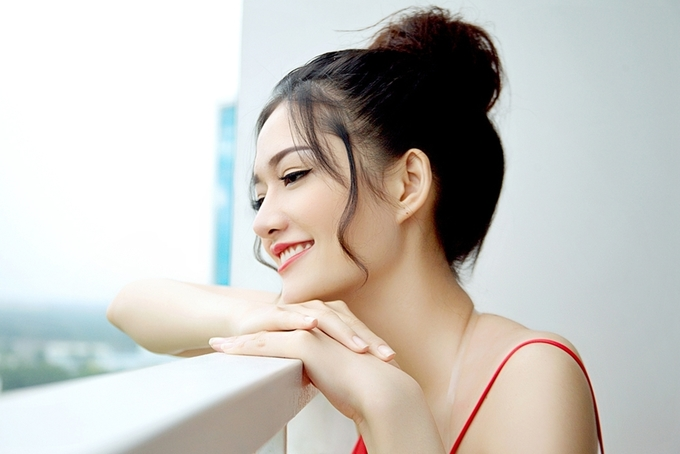 Sao Trẻ: 4 cô gái miền Tây thi Hoa hậu Hoàn vũ Việt Nam 2017