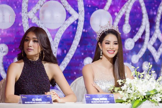 Vương miện Hoa hậu Hoàn vũ Việt Nam trị giá 2,7 tỷ đồng