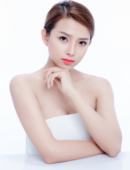 Bạn gái Phan Mạnh Quỳnh chia sẻ bí quyết trị mụn