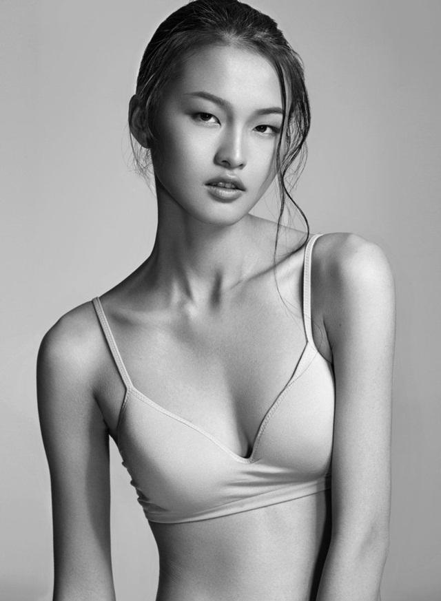 Thời Trang: Sáu mỹ nhân Trung Quốc diễn Victoria's Secret 2017