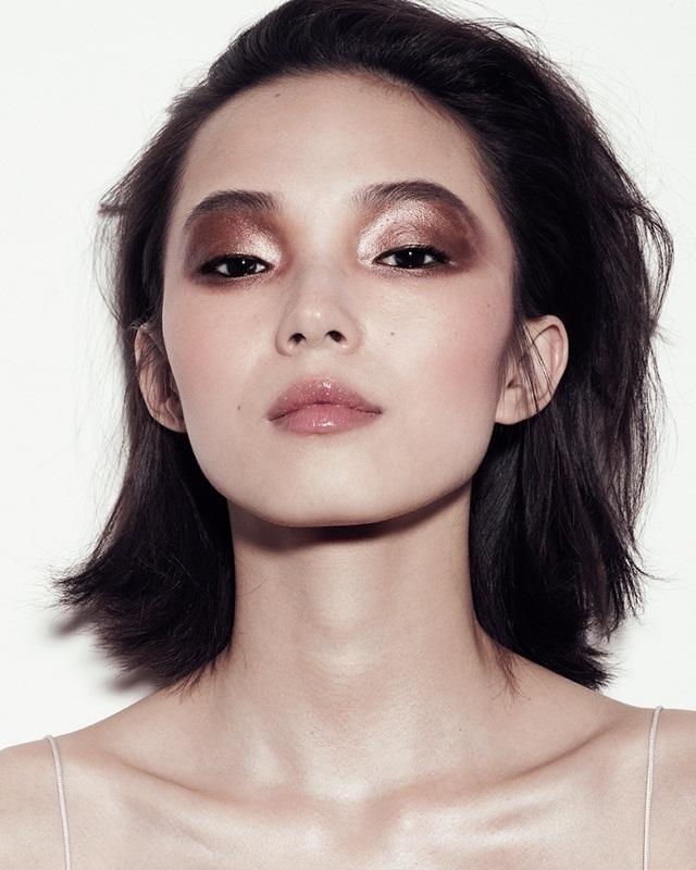 Sáu mỹ nhân Trung Quốc diễn Victoria's Secret 2017