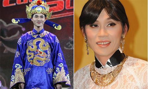 Ngôi sao cả nước hội tụ tại gala kỷ niệm 60 năm sân khấu Việt