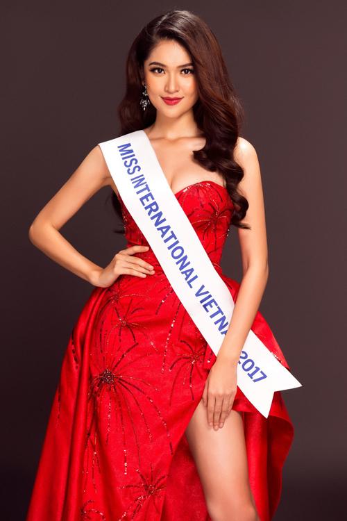 Sao Việt: Nhan sắc đại diện Việt Nam tại Hoa hậu Quốc tế qua các năm