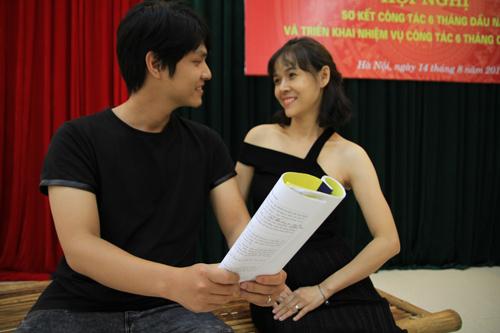 Đạo diễn Singapore sang Việt Nam dựng vở 'Hồng lâu mộng'