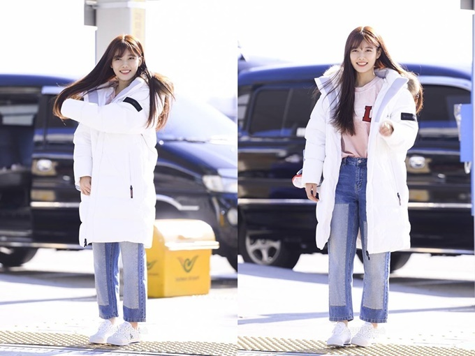 Thời Trang: Gu thời trang của 'Nữ thần màn ảnh' Kim Yoo Jung