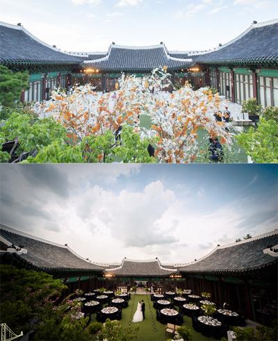 Song Joong Ki sửa xong nhà 8,8 triệu USD để đón vợ