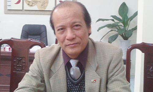 NSND Anh Tú lãnh đạo Nhà hát Kịch Việt Nam