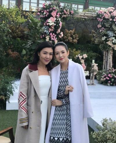 Tô Mang - nhân vật quyền lực làng thời trang Trung Quốc -