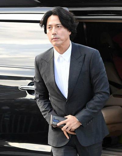 Han Jae Suk đóng