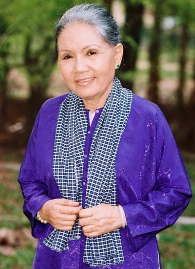 Gia đình cố nghệ sĩ Út Bạch Lan từ chối làm hồ sơ NSND cho bà