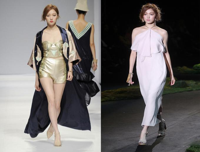 Sao Hàn: Lee Sung Kyung - mỹ nhân 9x tài năng của làng giải trí Hàn