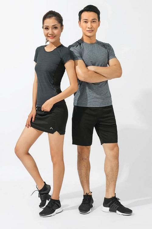 quần áo thể thao CANIFA
