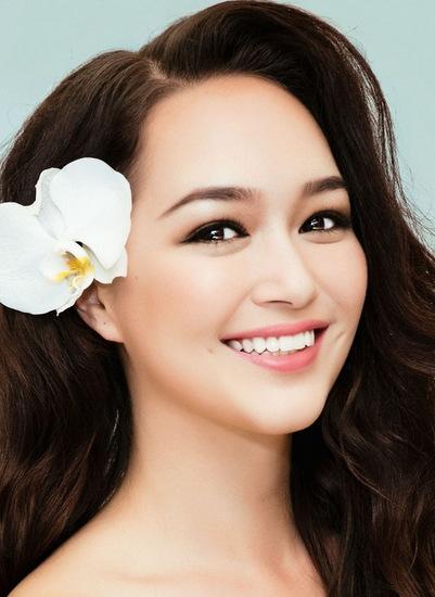 Victoria Phạm Thúy Vy là một trong những nhan sắc gốc Việt được đánh giá cao khi tham gia đấu trường nhan sắc quốc tế. Cô cao 1,7 m với số đo hình thể là 86-61-89 cm. Người đẹp không đạt được giải thưởng nào ở Miss World 2011.