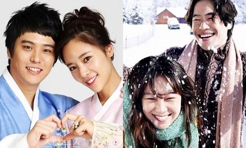 Bốn cặp sao Hàn gây tiếc nuối vì ''đứt gánh'' sau gần chục năm yêu - Giải Trí