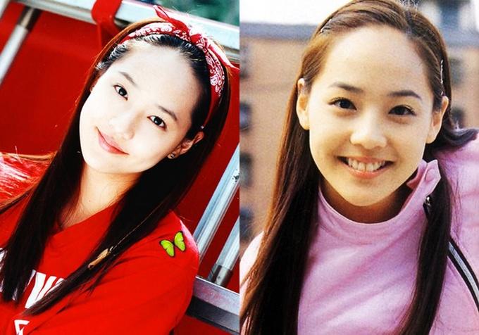 Hôn nhân hạnh phúc của 'Thần tượng xinh đẹp nhất Kpop'