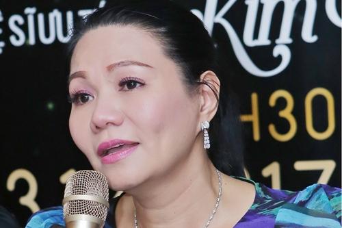 Ngoc Huyen tai dien vo Xu an Phi Giao sau 17 nam