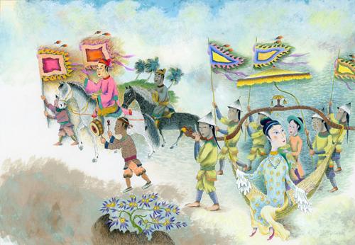 tranh-minh-hoa-truyen-kieu-ban-duoc-hon-300-trieu-dong-1