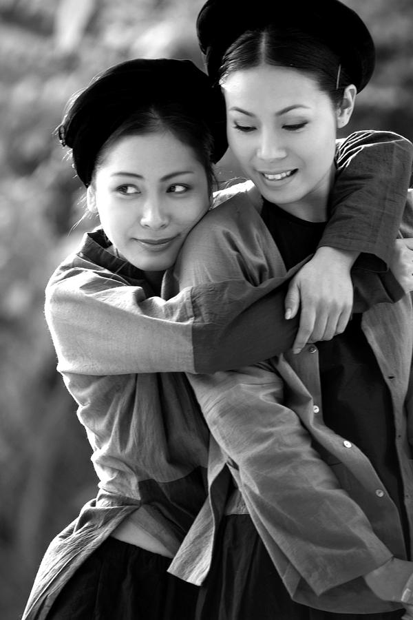 Sách ảnh 'Mùa nắng phai' của Nguyễn Quốc Dũng