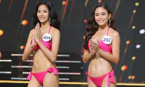 Hhen Niê đăng quang Hoa hậu Hoàn vũ Việt Nam 2017 - 1