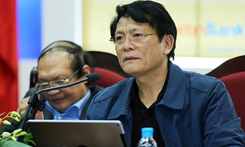 Cuc truong NTBD Chua the phat Phi Thanh Van vi sang My thi nhan sac