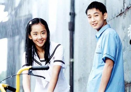Năm 2000, ở tuổi 13, Moon Geun Goung gây bão châu Á khi được mời đóng vai chính trongphim truyền hình ăn khách Trái tim mùa thu (Autumn in my heart).Cô vào vaiEun Suh lúc nhỏ(trưởng thành do Song Hye Kyo đóng), xuất thânnghèo khó nhưng vô tìnhbị tráo đổi thân phận với con của gia đình giàungay khi mới chào đời.Diễn xuất nhập tâm, chân thực của sao nhí được khen ngợi. TheoDaum, cảnh Eun Suh khóc và mải miết chạy theo xe của cha mẹ nuôi trong đoạn cuối thời thơ ấu lấy nước mắt người xem.Vai diễn giúp Moon Geung Youngđoạt giải Diễn viên nhí xuất sắc tạiKBS Drama Awards.
