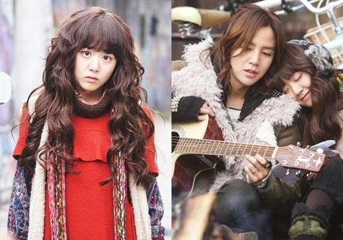 Cùng năm đó, Moon Geun Young vào vaiMae Ritrongphim thần tượngYêu giả tình thật (Mary stayed out all night). Nhân vật của cô có tính cách trong sáng, chưa từng yêu đương hẹn hò ai nhưng vô tình bị vướng vào hợp đồng hôn nhân với hai anh chàng đẹp trai. Dù không thành công về tỷ lệ người xem tại Hàn Quốc, phim vẫn được fan châu Á đón nhận.Ngoài giải Nữ diễn viên xuất sắc Hàn Quốc tạiSeoul International Drama Awards,cô và bạn diễn Jang Geun Suk còn đoạtBest Couple tạiKBS Drama Awards.
