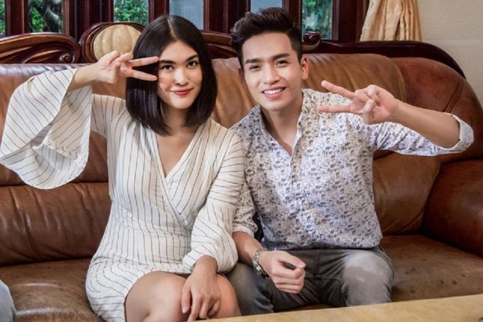 Dàn người đẹp trong phim Việt mùa Tết 2018