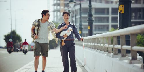 Phim 798 Mười – Kiều Minh Tuấn, Dustin Nguyễn làm Huynh Đệ Tốt