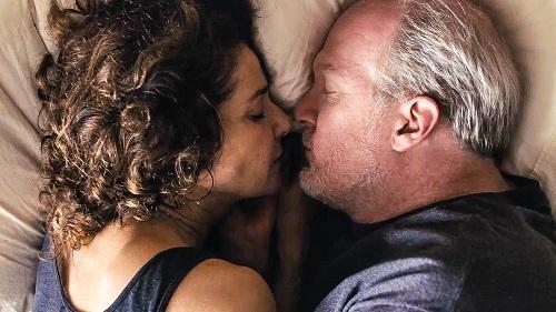 10 chuyện tình giàu cảm xúc trên màn bạc năm qua - ảnh 17