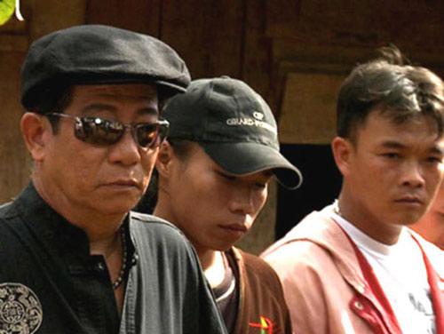 Khả năng nhập vai từ hiền lành đến phản diện của diễn viên Nguyễn Hậu - ảnh 7