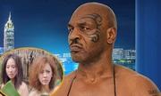 Mike Tyson giải cứu dàn mỹ nhân trong phim quay ở Việt Nam