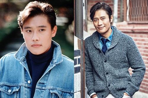 Ngày ấy - bây giờ của những quý ông vang bóng Hàn Quốc thập niên 1990 - 4