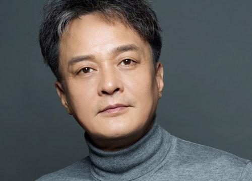 Diễn viên Jo Min Ki.