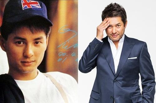 Ngày ấy - bây giờ của 12 quý ông đình đám Hàn Quốc thập niên 1990 - 3