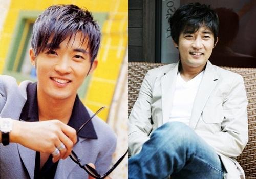 Ahn Jae Wook sinh năm 1971,để lại nhiều ký ức đẹp với khán giả châu Á trong các phimăn khách như Ước mơ vươn tới một ngôi sao, Hoa hướng dương, Tạm biệt tình yêu của tôi... TheoDaum, tài tử vụt mất hào quang vì không thể thoát khỏi cái bóng quá lớn củaƯớc mơ vươn tới một ngôi sao, vì bệnh tật và không thể cạnh tranh với dàn sao nam trẻ lứa 8x, 9x. Sau ca phẫu thuật não hồi năm 2013,Ahn Jae Wook nỗ lực vực dậy sự nghiệp và rẽ sang nhạc kịch. Nhờ vậy, anhquen biết và nên duyên vợ chồng với diễn viên kém 9 tuổi - Choi Hyun Joo. Cô là người giúp tài tửhồi sinh sau bạo bệnh. Vợ chồng sao có một con gái.