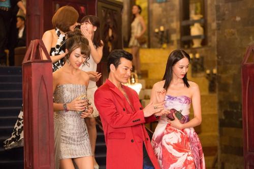 'Girls 2: Những cô gái và găng tơ' ra rạp Việt