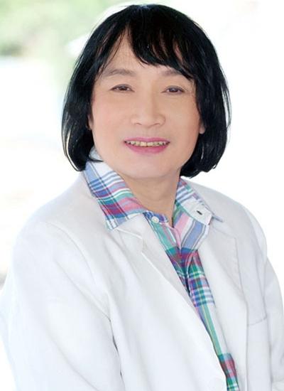 Nghệ sĩ Ưu tú Minh Vương.