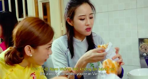 Muôn vẻ Sài Gòn trong phim 'Girls 2 - Những cô gái và găng tơ'