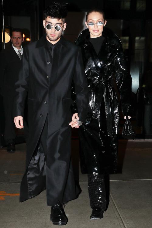 Hai năm mặn nồng của Gigi Hadid và Zayn Malik trước khi đổ vỡ