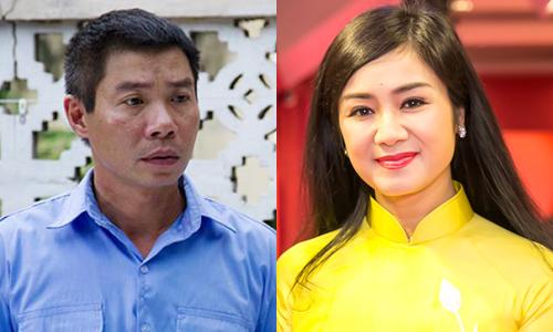 Thu Hà, Công Lý được đề xuất trao danh hiệu Nghệ sĩ Nhân dân