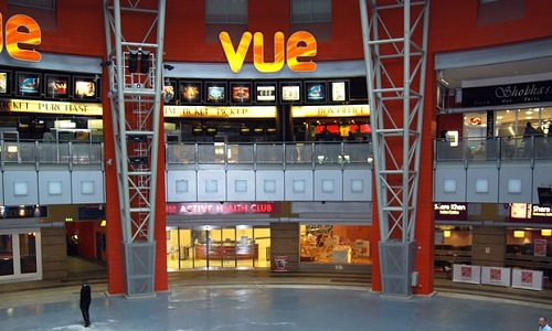 Nơi xảy ra tai nạn là một rạp phim thuộc hệ thống Vue Cinemas.