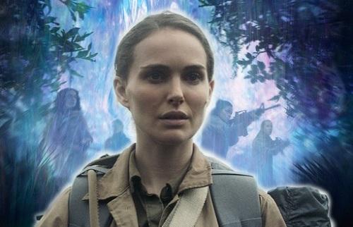 Natalie Portman tiếp tục có phần thể hiện thuyết phục người xem.